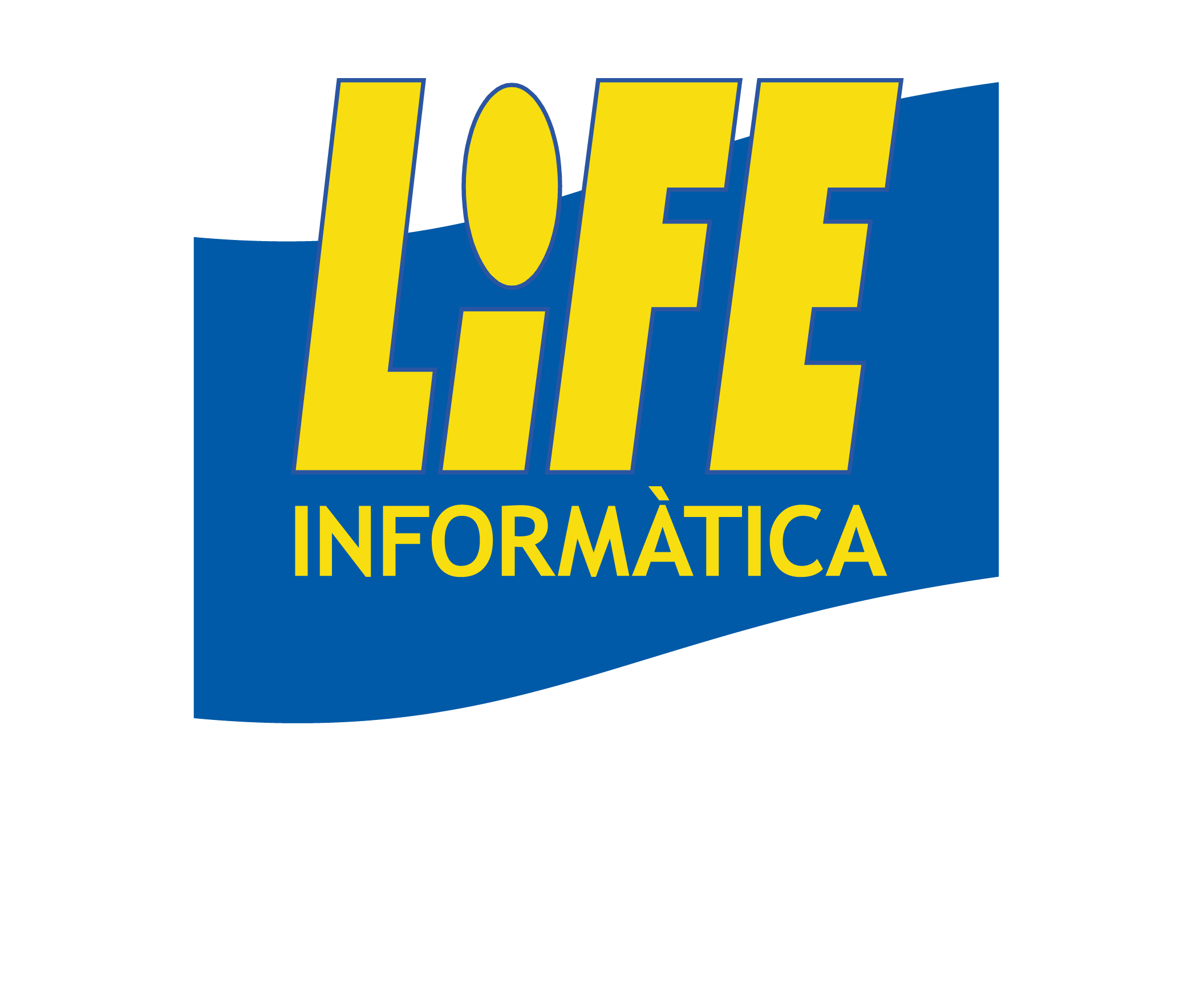 LIFE Informàtica - Innovamos tu vida