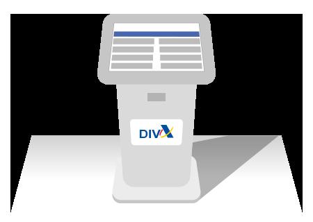 Tax Free - DIVA