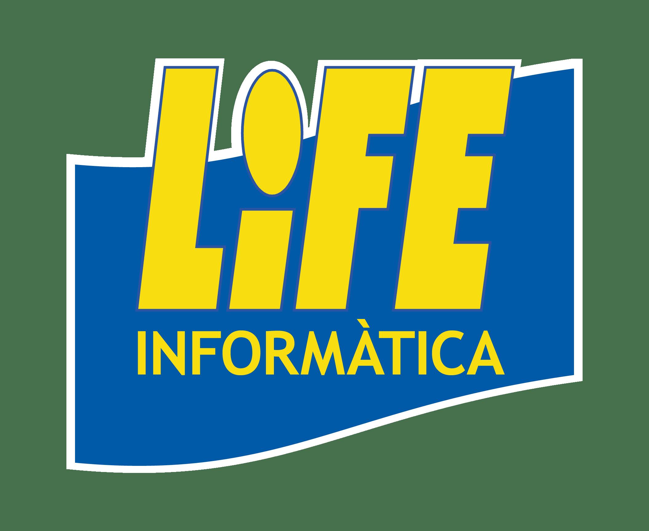 LIFE Informàtica