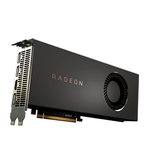 Productos AMD Radeon