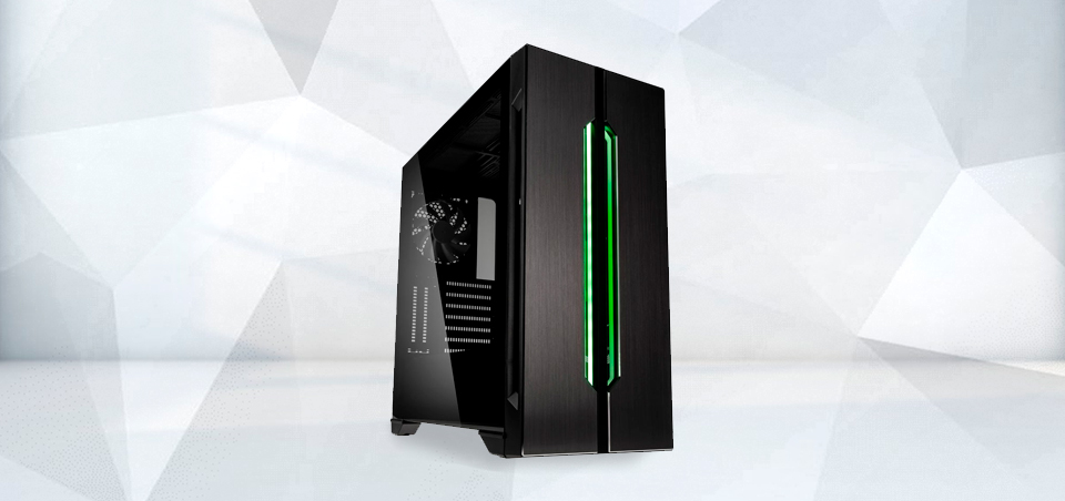 Ordenador iLIFE - PC Gaming