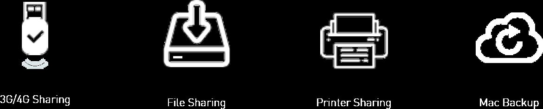 Digital Nexus Icons