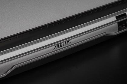 Gigabyte Aorus 17G XC-8ES6430SH