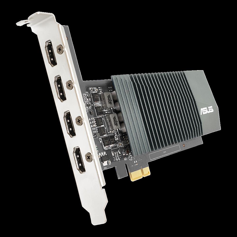 Asus GeForce GT710 4H SL 2GB GD5