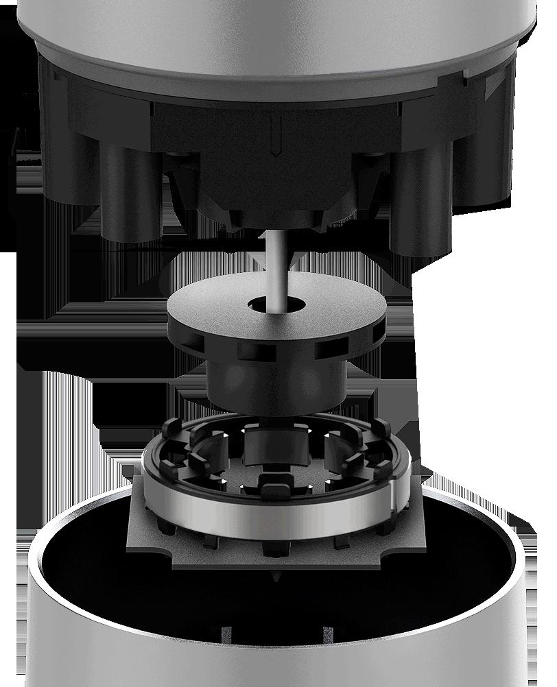 Deepcool Castle 360EX White – Refrigeración Líquida