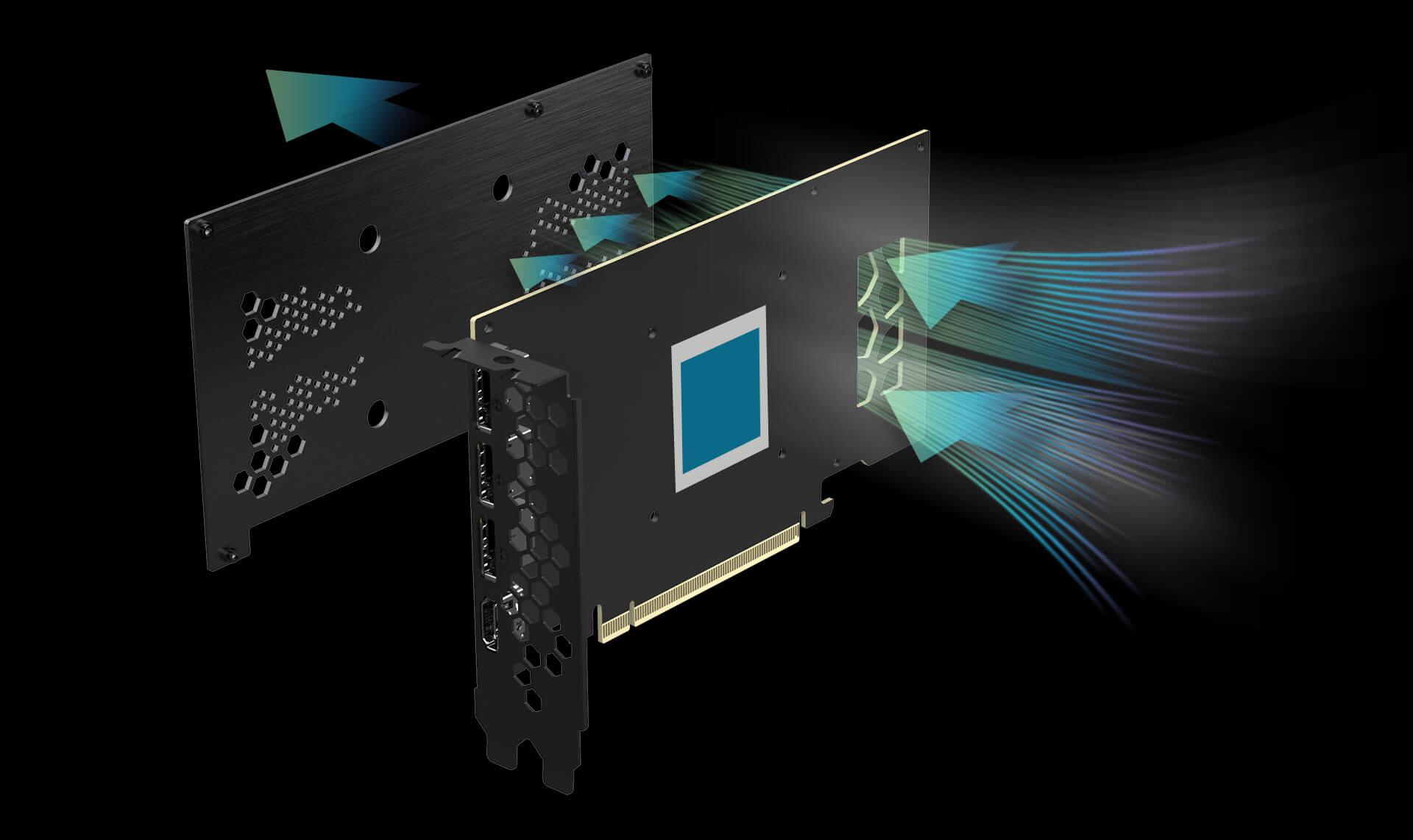 EVGA GeForce RTX3060 XC Gaming 12GB GDDR6