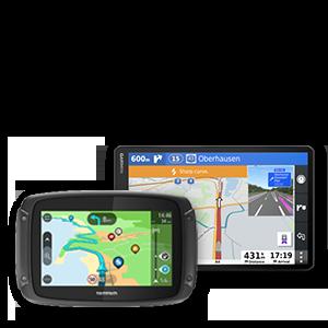 GPS y Accesorios