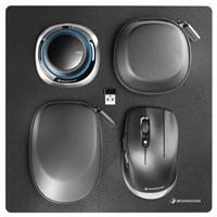 3Dconnexion spacemouse wireless kit – Ratón