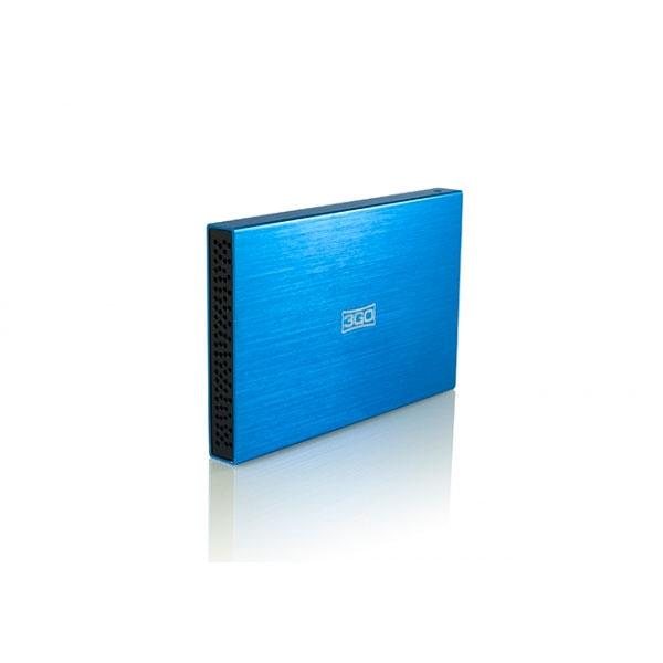 3GO SATA 25 USB  Caja