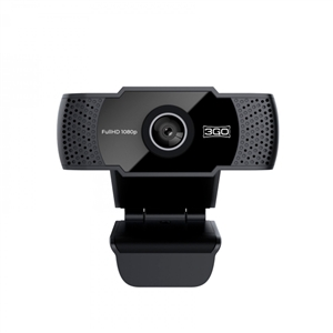 3Go ViewPlus FullHD 1080p  Webcam