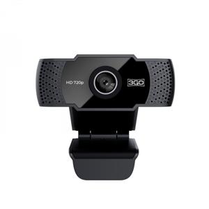 3Go View HD 720p  Webcam
