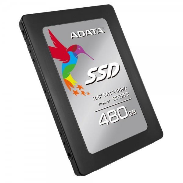 ADATA Premier SP550 480GB 2.5″ – Disco Duro SSD