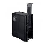 Adata XPG Starker ARGB Cristal Templado USB 31 Negra  Caja