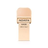 FlashDrive AI920 64GB USB Gold