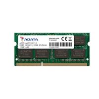 ADATA Memoria RAM 8 GB SODIMM DDR3 - Memoria SODIMM DDR3