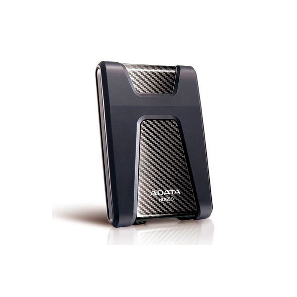 ADATA DasHDrive Durable HD650 1TB 2.5″ – Disco Duro USB