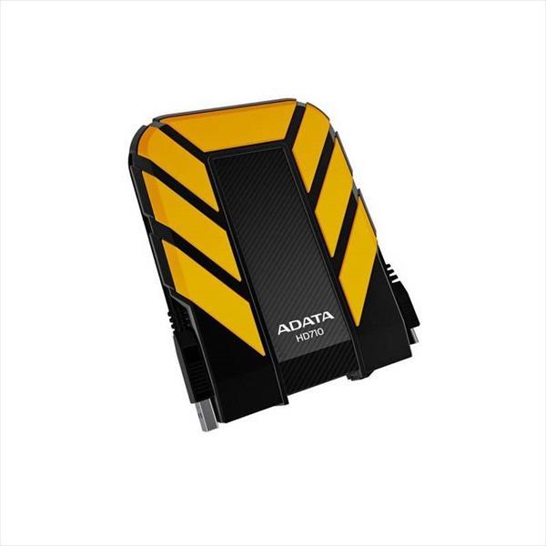 "ADATA DasHDrive Durable HD710 500GB 2.5"" - Disco Duro USB"