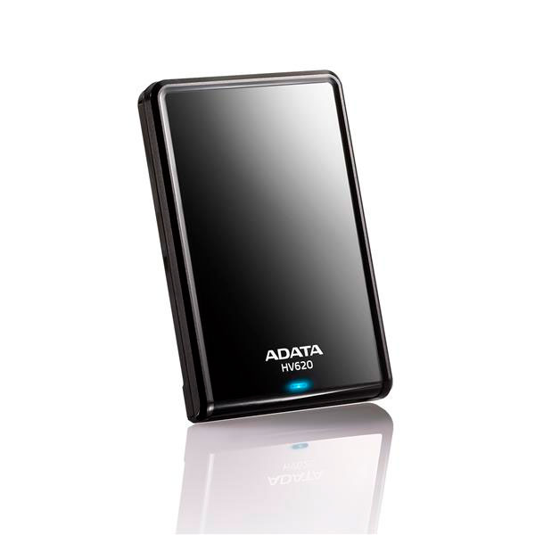 ADATA DasHDrive HV620 500GB – Disco Duro USB
