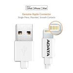 Sync+Charge Lightning Cable 100cm/Whit