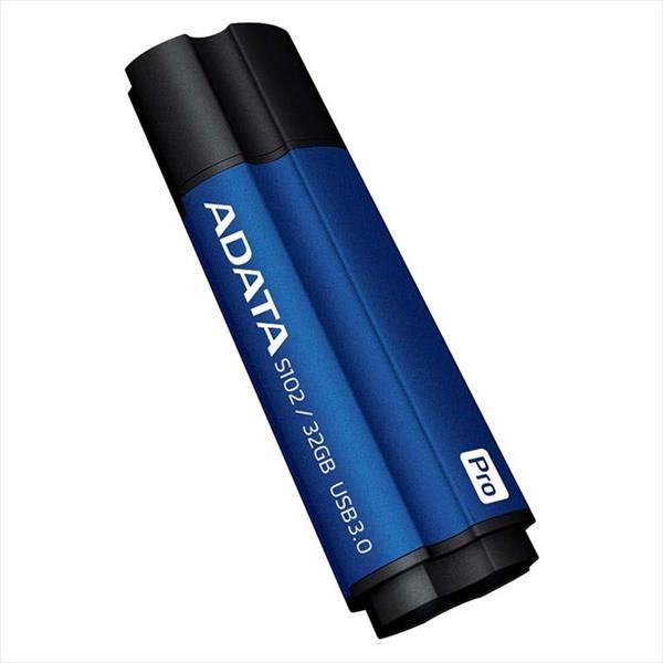 ADATA Superior Series S102 Pro 32GB azul  Pendrive