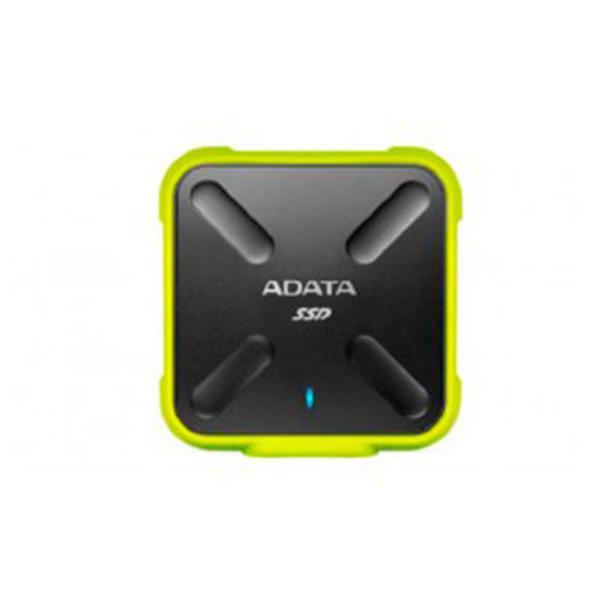 ADATA SD700 SSD 256GB USB 3.1 G1 – Disco Duro Externo