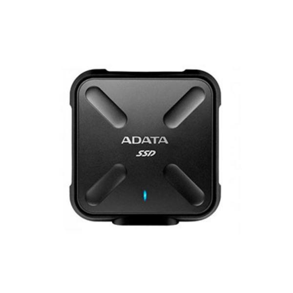 ADATA SD700 SSD 512GB USB 3.1 Gen 1 – Disco Duro Externo