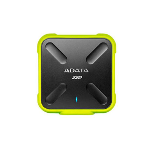 ADATA SD700 SSD 512GB USB 31 G1  Disco Duro Externo