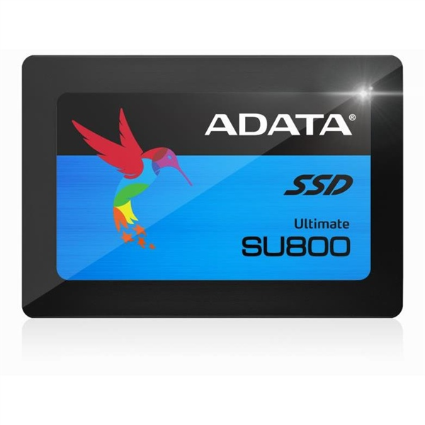ADATA Ultimate SU800 2.5″ 512GB – Disco Duro SSD