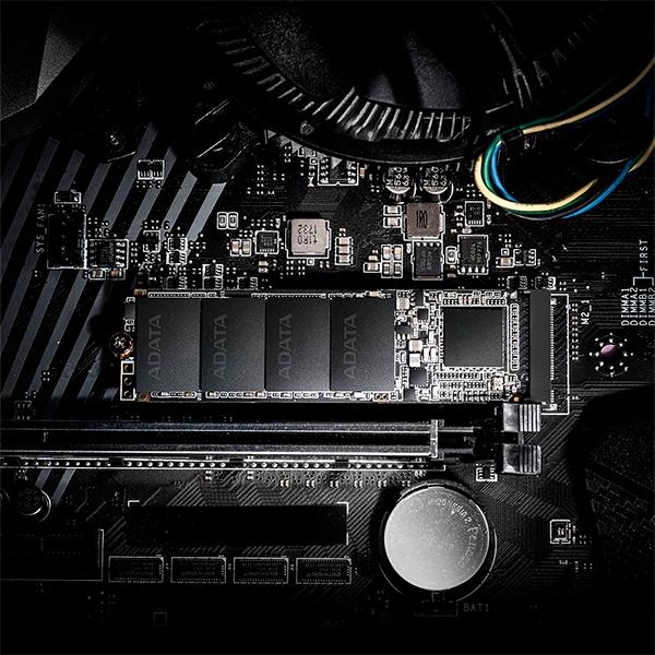 ADATA XPG SX6000 2TB M2 PCIe NVMe   Disco Duro SSD
