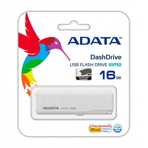 ADATA DasHDrive UV110 16GB  Pendrive