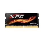 MODULO MEMORIA RAM SO DDR4 16GB PC2400 ADATA XPG FLAME NEG