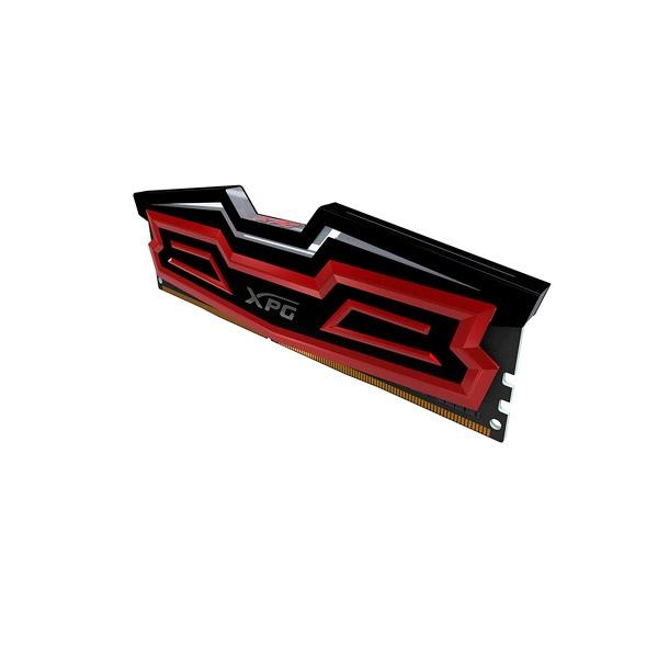 SING COL BOX-RED SD40-HS DDR4 16GB 2666