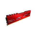 MODULO MEMORIA RAM DDR4 8GB PC2666 ADATA XPG GAMMIX D10 RED