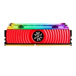 SINGLE COLOR BOX RED DDR4 8GB 3000