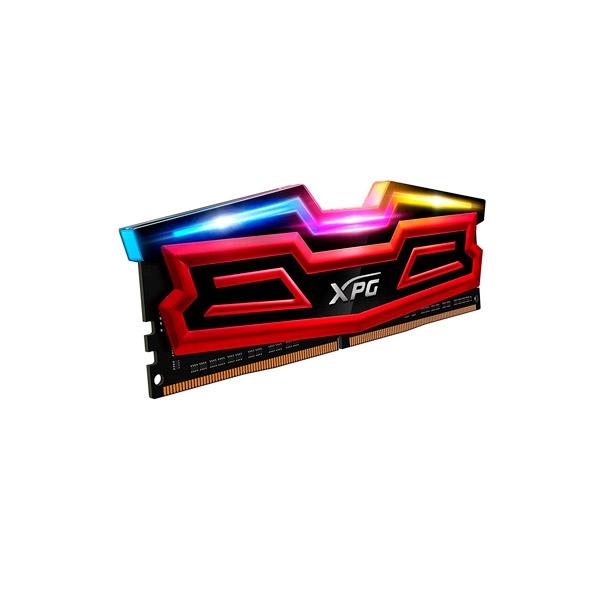 DDR4 3000 CL16RGB LED strip SPX Sr 8G 1