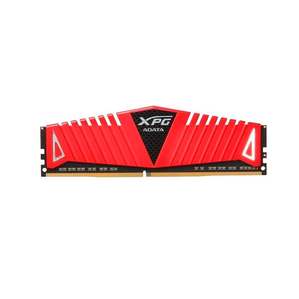 MODULO MEMORIA RAM DDR4 8GB PC3000 XPG Z1 RED