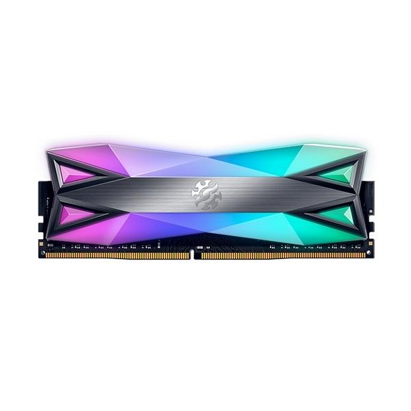 XPG Spectrix D60G módulo de memoria 8 GB 1 x 8 GB DDR4 3000 MHz Ram