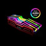 MEMORIA ADATA DIMM DDR4 16GB 3200MHZ XPG LEDRGB SD40HS
