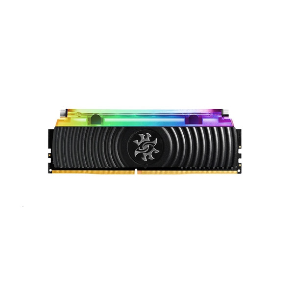 ADATA DIMM DDR4 8GB 3200MHZ CL16 SPECTRIX XPG LED-RGB