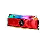 ADATA XPG Spectrix D80 Roja DDR4 8GB 3200MHz - Memoria RAM