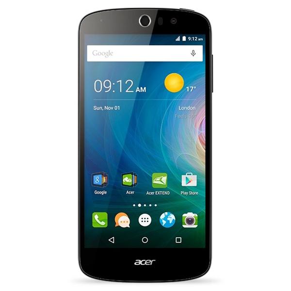 Acer Liquid Z530 8GB Negro  Smartphone