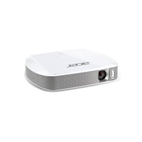Acer C200 VGA 200 20001 HDMI  Proyector
