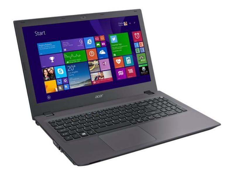 Acer Aspire E557458JV i5 6200U 4GB 1TB W10  Porttil