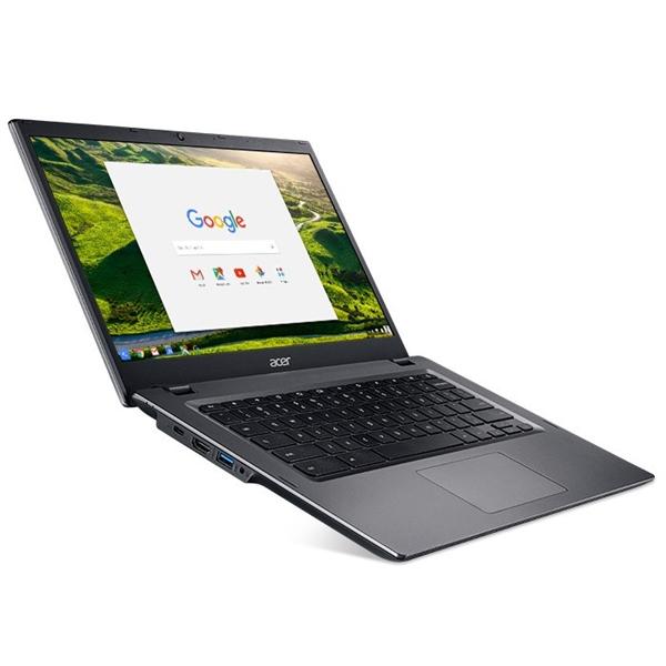 Acer CP5-471 3 6100 4GB 32GB 14.1 ChromeOS – Portátil