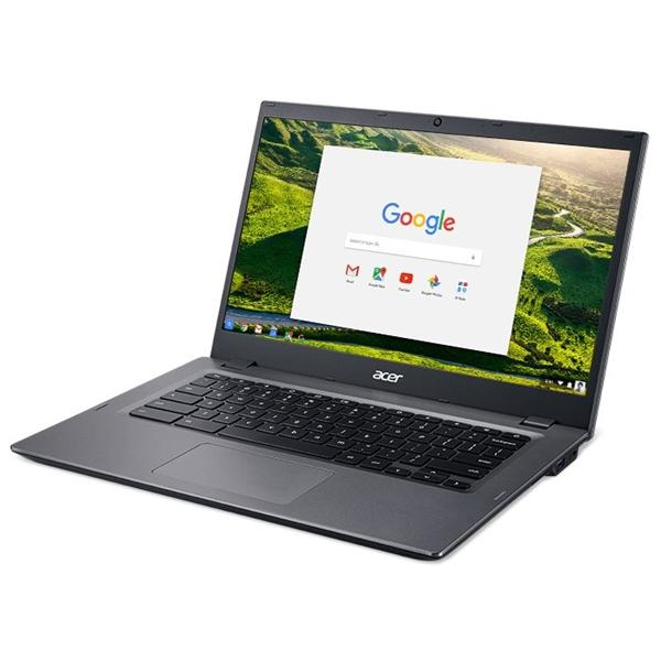 Acer CP5-471 i5 6200 8GB 64GB 14″ Chrome OS – Portátil