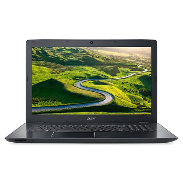 Acer ES-774 I5 7200 8GB 1TB 940 2G W10 17.3″ – Portátil
