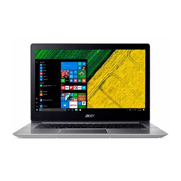 Acer Swift 3 I5 7200 8GB 256GB 14 W10 – Portátil
