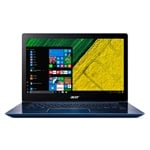 Acer Swift 3 SF314-52 i3 7100U 8GB 128GB W10 Azul – Portátil