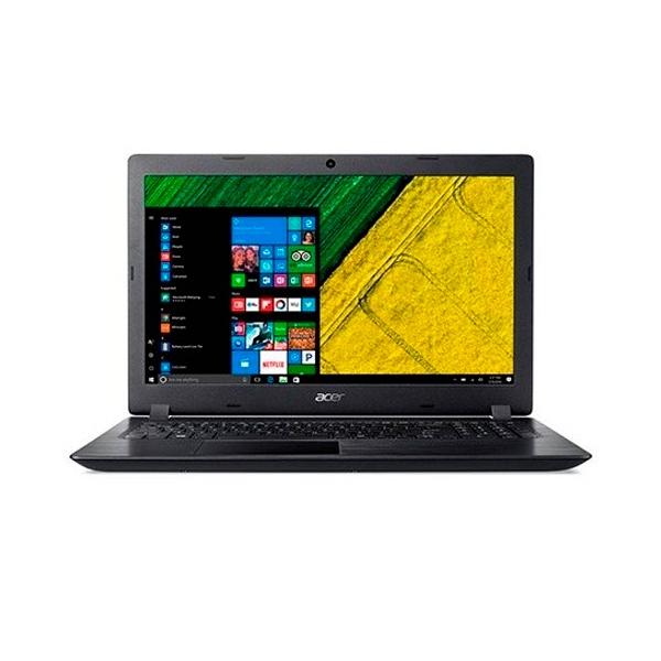 Acer A315 N3060 4GB 500GB DOS  Portátil