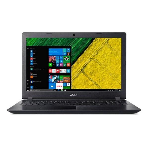 Acer Aspire 3 i5 8250 8GB 256GB SSD MX130 W10  Portátil